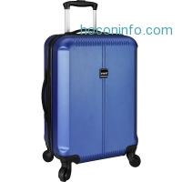 ihocon: U.S. Traveler Blended Hardside 21 Spinner Carry-On Kids' Luggage