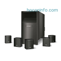 ihocon: Bose Acoustimass 6 Series V 家庭娛樂音響系統 Home Theater Speaker System