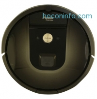 ihocon: iRobot Roomba 980 Vacuum Cleaning Robot吸地機器人