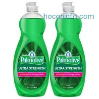 ihocon: Palmolive Ultra Liquid Dish Soap, Original - 32.5 fluid ounce (Twin Pack)