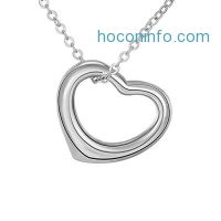 ihocon: HACOOL 925 Sterling Silver Necklace 16-18純銀項錬