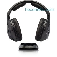 ihocon: Sennheiser RS 160 Digital Wireless Headphones with Transmitter