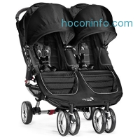 ihocon: Baby Jogger 2016 City Mini Double Stroller 嬰兒推車