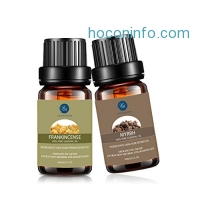 ihocon: Essential Oil (Myrrh + Frankincense)精油組