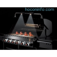 ihocon: Weber Summit 7371001 E-670 769-Square-Inch 60,800-BTU Liquid-Propane Gas Grill, Black