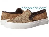 ihocon: COACH Chrissy Outline sneaker, Women