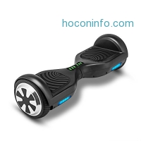 ihocon: VEEKO Self Balancing Scooter 兩輪自動平衡電動車