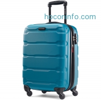ihocon: Samsonite Omni 20 Inch Hardside Spinner Luggage Suitcase - Choose Color