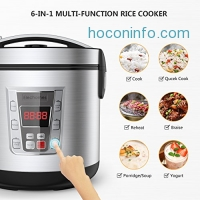 ihocon: Elechomes CR503 Rice Cooker with 12 Cups(Uncooked)電飯鍋