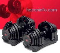 ihocon: BOWFLEX SELECTTECH 1090 DUMBBELLS