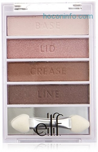 ihocon: e.l.f. Flawless Eyeshadow, Blushing Beauty, 0.14 Ounce