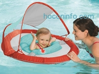 ihocon: SwimWays Baby Spring Float Sun Canopy