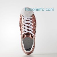 ihocon: adidas女鞋 Superstar Boost Shoes Women's Brown