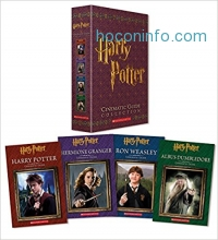 ihocon: Harry Potter: Cinematic Guide Collection (Harry Potter) Hardcover