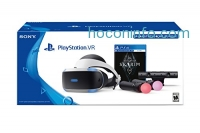 ihocon: PlayStation VR The Elder Scrolls V: Skyrim VR Bundle