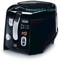 ihocon: Delonghi Roto Deep Fryer with Patented Rotating Basket 油炸機