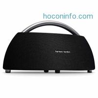 ihocon: Harman Kardon GO+PLAY Mini Black GO+PLAY Portable BT Speaker