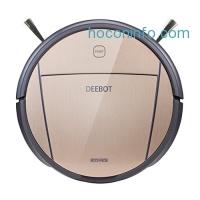 ihocon: ECOVACS DEEBOT D83 Robotic Vacuum Cleaner吸地機器人