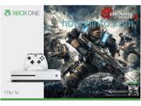 ihocon: Xbox One S 1TB Console - Gears of War 4 Bundle