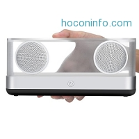 ihocon: ELEGIANT Bluetooth Speaker藍芽喇叭