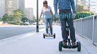 ihocon: Segway miniPRO Smart Self Balancing Personal Transporter智能平衡車- Mobile App控制