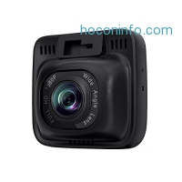 """ihocon: AUKEY Dashboard Camera Recorder with Full HD 1080P, 170° Wide Angle Lens, 2"""" LCD and Night Vision行車記錄器"""