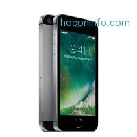 ihocon: Straight Talk Apple iPhone SE 32GB 4G LTE Prepaid - Space Gray - Walmart.com