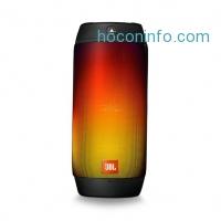 ihocon: JBL Pulse 2 Portable Splashproof Bluetooth Speaker, Black