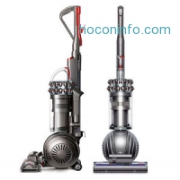 ihocon: Dyson UP14 Cinetic Big Ball Animal + Allergy Upright Vacuum (Manufacturer refurbished)