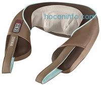 ihocon: HoMedics NMS-375 Shiatsu Neck and Shoulder Massager with Heat肩頸加熱按摩器