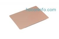 ihocon: Leedemore Aluminium Mouse Pad金屬滑鼠墊