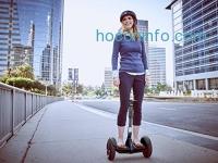 ihocon: SEGWAY miniPRO Smart Self Balancing Transporter平衡車