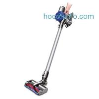 ihocon: Dyson V6 Slim Vacuum Cleaner, Blue (Certified Refurbished)