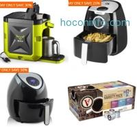 ihocon: 4-Pack Honeywell Allergen Plus Pleater FPR 7 Air Filters