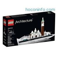 ihocon: LEGO Architecture Venice 21026