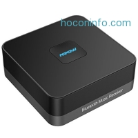 ihocon: Mpow Bluetooth Receiver, Wireless Audio Adapter藍芽接收器