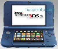ihocon: Nintendo Galaxy Style Nintendo New 3DS XL Console