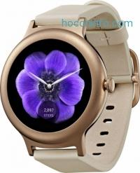 ihocon: LG Watch Style Smartwatch 42.3mm Stainless Steel