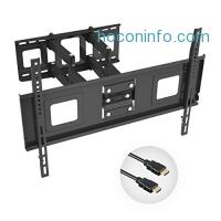 ihocon: Fleximounts TV Wall Mount  for 32-65 inch TV