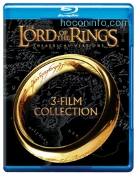 ihocon: Lord of the Rings: Original Theatrical Trilogy