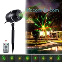 ihocon: Christmas Projector Lighting 雷射投影燈