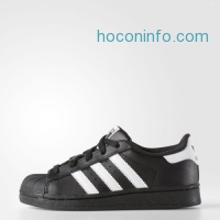 ihocon: adidas童鞋 Originals Superstar D70186 Kids' Sneakers