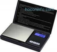 ihocon: Smart Weigh SWS600 Elite Pocket Sized Digital Scale 600 x 0.1g, 口袋型小型電子秤