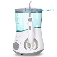 ihocon: OLAXER 600ml Water Dental Flosser沖牙機