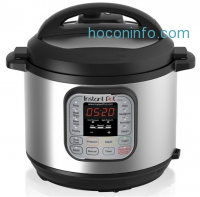 ihocon: Instant Pot 7-in-1 Pressure Cooker 6 qt