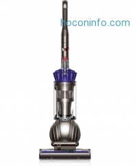ihocon: Dyson Ball Animal Upright Vacuum, Purple (Certified Refurbished)