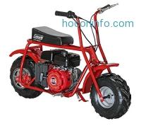 ihocon: Coleman Powersports CT100U Gas Powered Mini Trail Bike 小型摩拖車