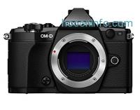 ihocon: Olympus OM-D E-M5 Mark II (Black) (Body Only)