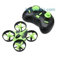ihocon: EACHINE E010 Quadcopter Drone遙控飛行器