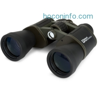 ihocon: Celestron 10x50 National Parks Foundation Porro Binocular